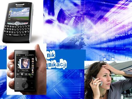 Technik Telekomunikacji. Telekomunikacja to dziedzina techniki i nauki zajmująca się transmisją wszelkiego rodzaju informacji na odległość.