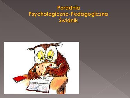 Poradnia Psychologiczno-Pedagogiczna Świdnik