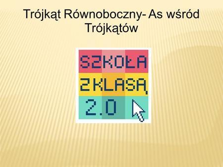 Trójkąt Równoboczny- As wśród Trójkątów. Trójk ą t rytmiczny jedyne 12,99 zł.